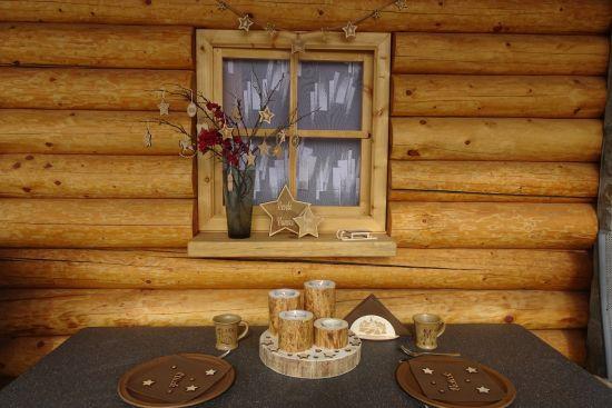Tipy na Vánoční pohodu: Dřevěné vánoční ozdoby pomohou vdechnout domovu ducha Vánoc
