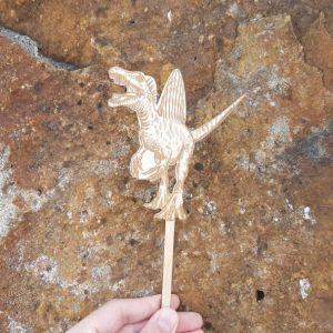 Zápich Spinosaurus