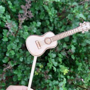 Zápich ukulele