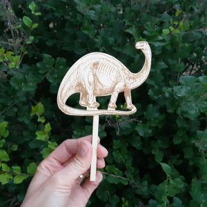 Zápich Brontosaurus