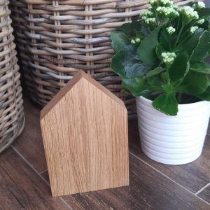 Dřevěný domeček 2