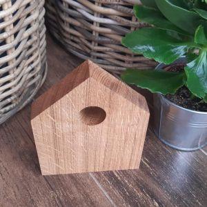 Dřevěný domeček 3